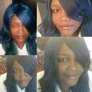 Feeling a little blu