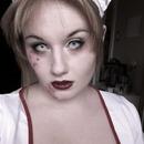 Dead Nurse