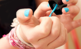 Dextrous Digits: How to Master a Manicure on Yourself