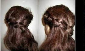 How To: Slip Knot Braid