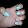 new nails:D