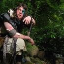 Celtic Warrior / Viking #1