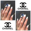 Chanel inspired