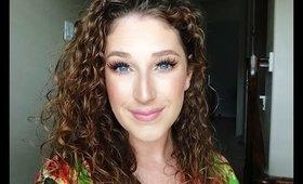Fresh, Minimal Makeup- School/Work l BeautyBySage