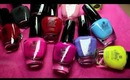 HUGE Nail Polish Giveaway with Shany