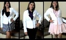 Blazer Outfit Ideas - How to wear a blazer casually with dress, jeans, shorts - Prachi Roadies