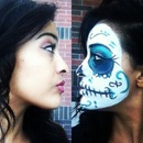 Sugar skull fun