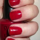 True Blood Nails- not my favorites :-/
