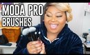 MODA PRO Brushes Review