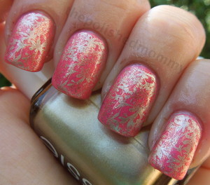 full details here:http://www.thepolishedmommy.com/2012/08/good-as-pink-shrimp-on-barbie.html