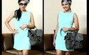 Kate Middleton Inspired - Outfit of the day By Kate Middleton Style Dress By Prachi Agarwal