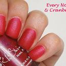 KB Shimmer Every Nook & Cranberry
