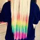 Rainbow Tips!