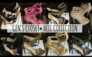 Gen's Closet • Heel Collection | @beautybygenecia