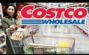 COSTCO SHOP WITH ME!
