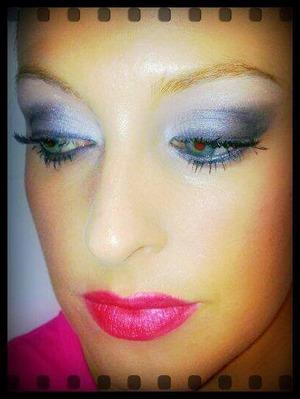 L'Oreal Makeup...