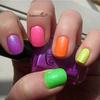 Neon Skittles