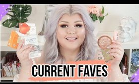 Current Favorites In Beauty Skincare + Lifestyle | MAY 2020