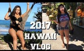 HAWAII VLOG 2017   MISSSPERU