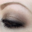 EOTD: Cinnamon Sugar + Hot Cocoa + Nude Beach