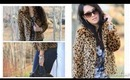 Styling Leopard Prints - Outfits Lookbook