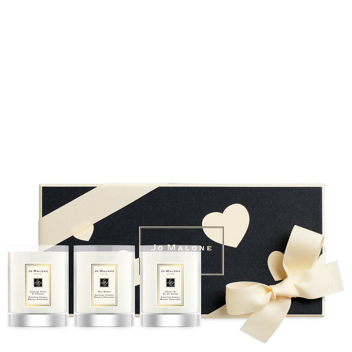 Jo Malone London Valentine's Day Travel Candle Collection alternative view 1 - product swatch.