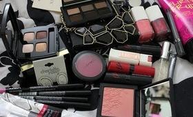 Makeup Swap with littleblackdress88!