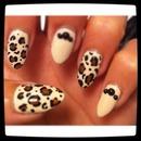 Leo Leopard ...Huh
