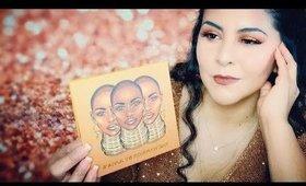 Maquillaje de Otoño 🍁🍂| Fall Makeup 2019