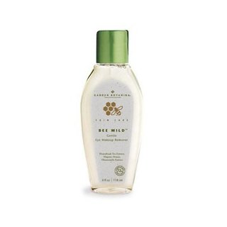 Garden Botanika Bee Mild Gentle Eye Makeup Remover