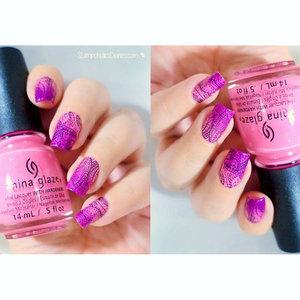 http://stampoholicsdiaries.com/2016/02/11/pink-nails-with-china-glaze-moyra-and-mundo-de-unas/