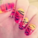 #ROAR nails :)