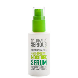 Supercharge Anti-Oxidant Moisture Serum