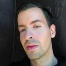 Male Presenter Skin