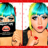 Violent Lips- The Red Polka