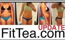 259 #FITTEA | Update & #Inspiration