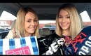 Shop with EG - Fall Clothing & Candles Haul | eleventhgorgeous