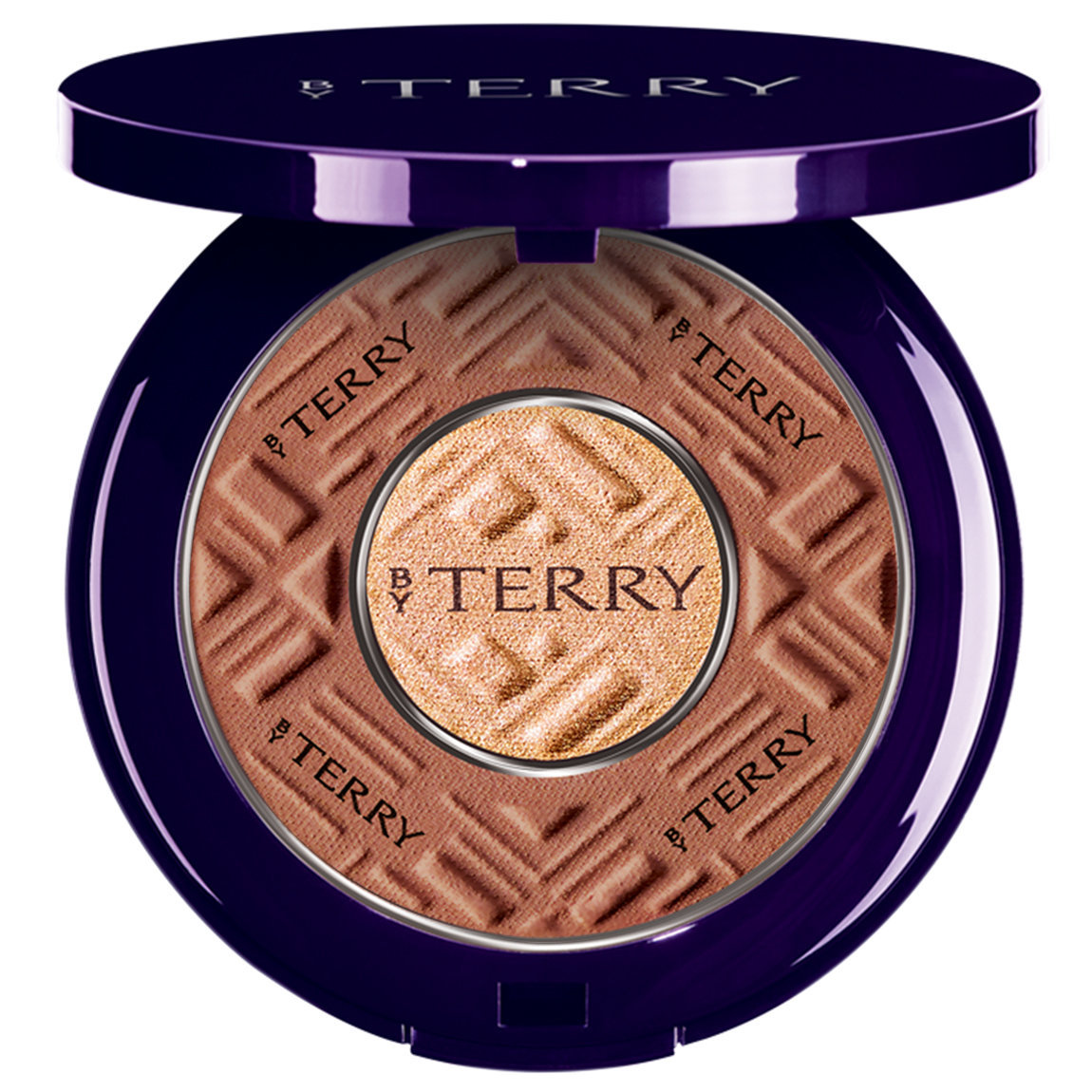 BY TERRY Compact-Expert Dual Powder 6 Choco Vanilla alternative view 1 - product swatch.