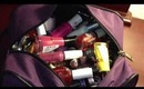 PHILLYGIRL1124 ON YOUTUBE--My Nail Polish Collection