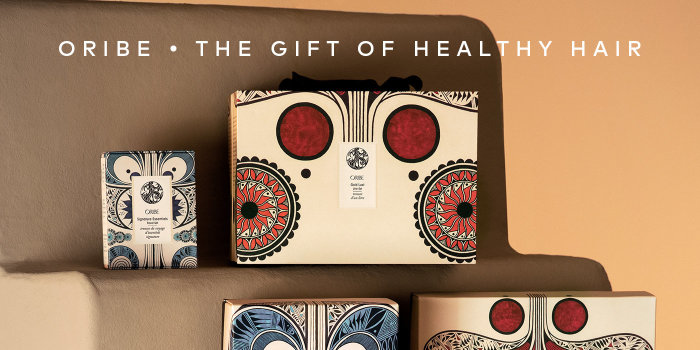 Shop Oribe's Holiday Collection on Beautylish.com