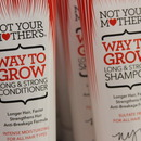 Way to Grow - Not Your Mother's