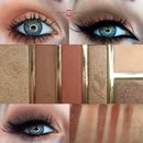 Milani Cosmetics Everyday Eyes Powder Eyeshadow Pallet