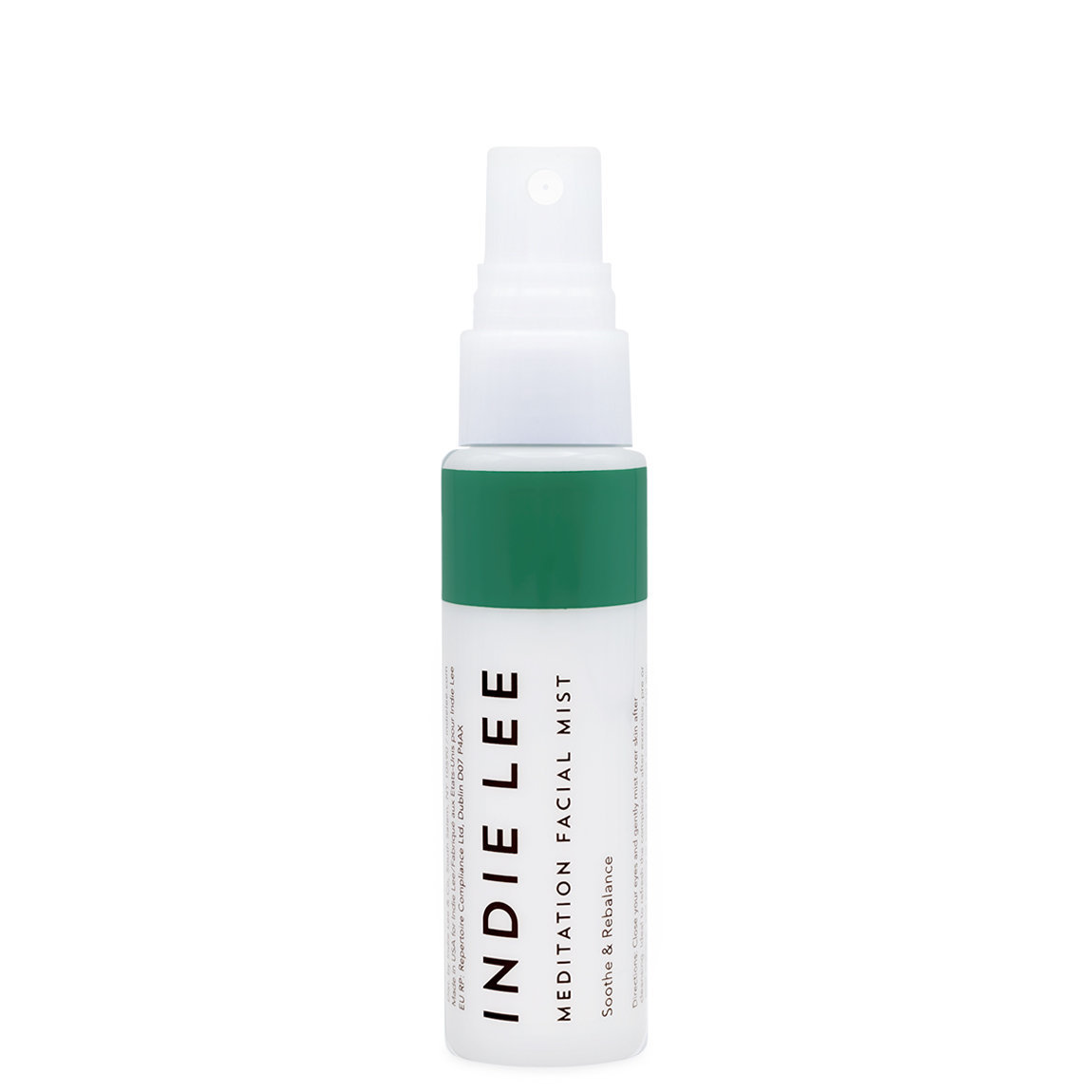 Indie Lee Meditation Facial Mist alternative view 1 - product swatch.