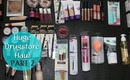 NEW Products at the Drugstore - PART 2     Makeup, Skin Care, Beauty Tools