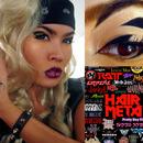 Glam Metal Vixen