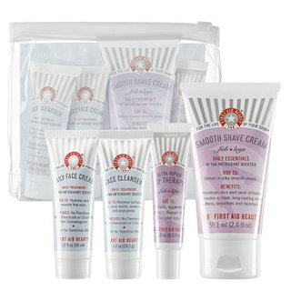 First Aid Beauty Feel Fab Kit