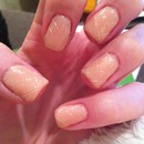Quiltted Nails