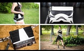 LookBook|| Cute & Subtle Star Wars Inspired Purses