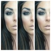 Highlighting and contouring with concealer