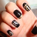Manicure Monday: The Great Gatsby